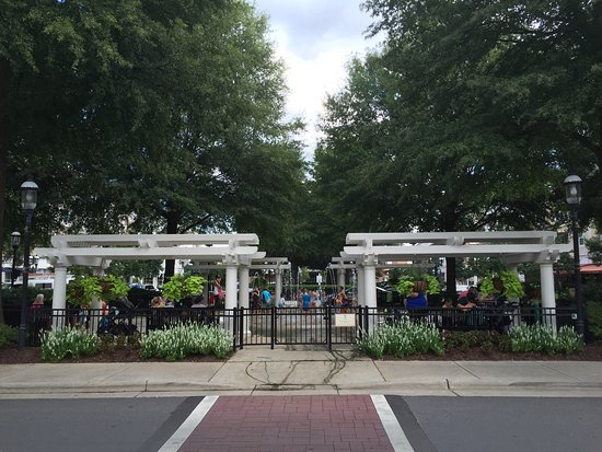 Best Restaurants In Birkdale Village Nc