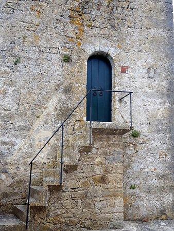 Quarto na torre