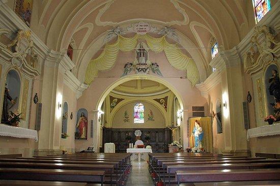 Parrocchia dei Santi Martino e Giusta