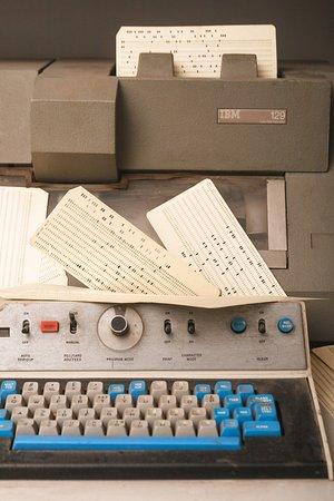 Museo Interattivo Di Archeologia Informatica