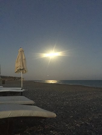 Episkopi, Cyprus: Kyrenia Beach Restaurant