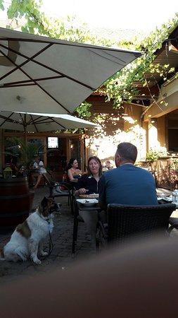 Restaurant & Weinstube Zum alten Kelterhaus
