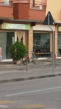 Сельваццано-Дентро, Италия: La Vivanda