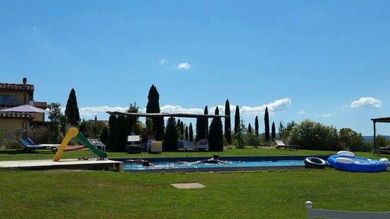 San Rocco a Pilli, Italia: 20160815_135717_large.jpg
