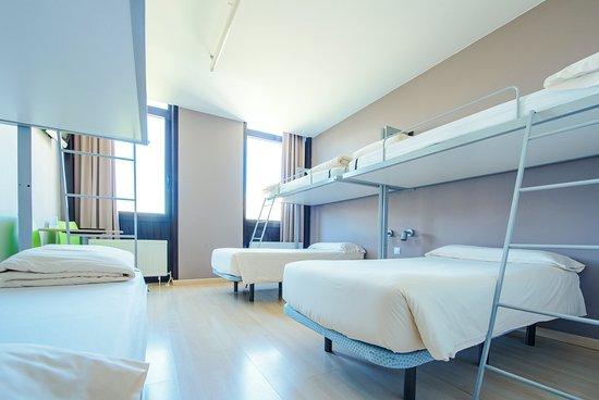 キャンパス セルダンヤ ホテル