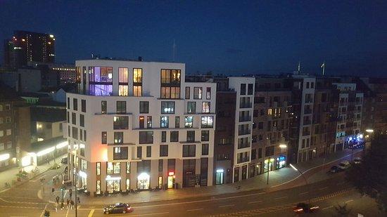 Novum Hotel Hamburg Stadtzentrum Bewertung Hamburg