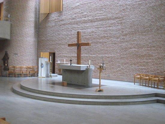 S:ta Eugenia kyrka