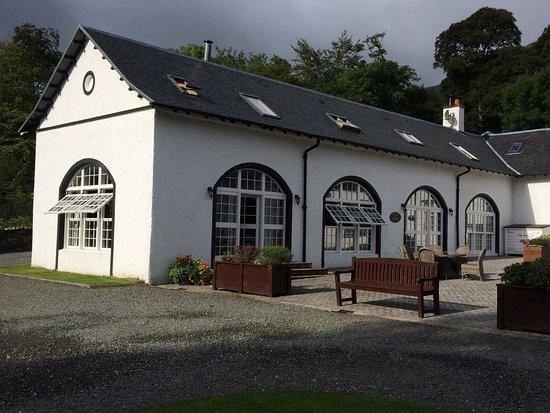 Glendaruel, UK: photo1.jpg