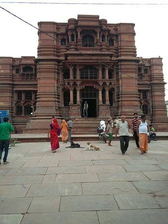 Sri Radhavallabh Vrindavan Temple