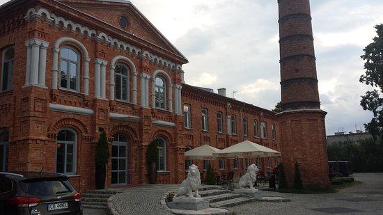 Nowy Dwor Mazowiecki Photo