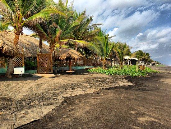 Hawái, Guatemala: Cercanías del hotel