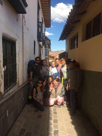 Mamma Cusco Hostel: photo2.jpg
