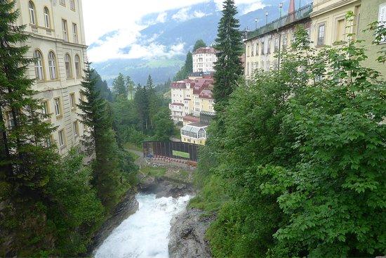 Bad Gasteiner Wasserfall