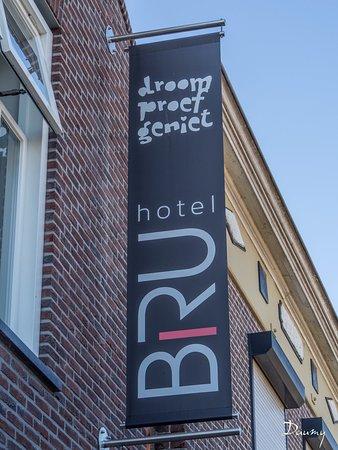 Hotel Bru