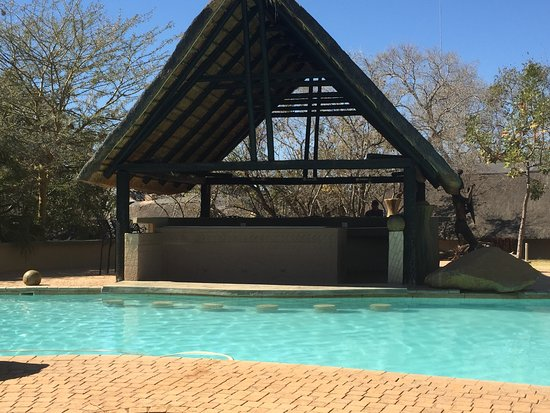 Mabula Private Game Reserve, Afrika Selatan: photo3.jpg