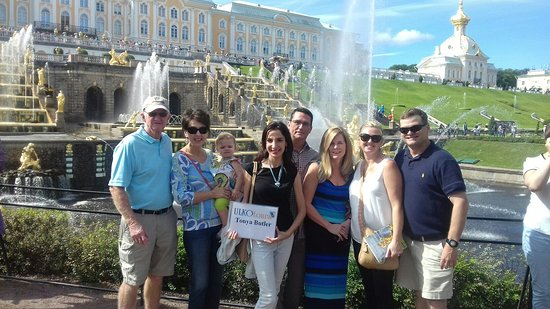 Ulkotours - Shore Excursions and Private Tours in Russia & Scandinavia