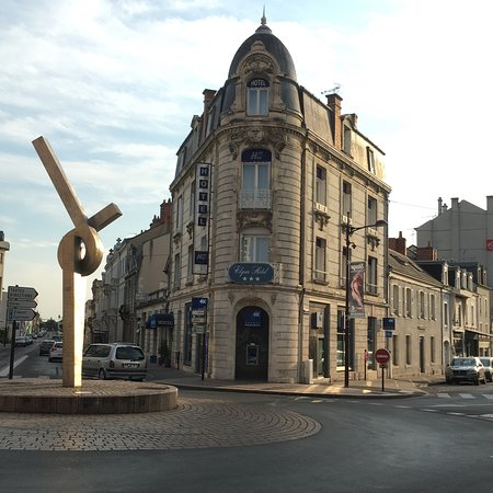 Photo of Elysee Hotel Chateauroux