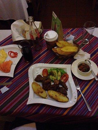 Casa de Cafe Ana
