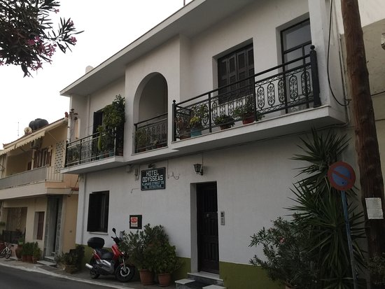 Hotel Odysseas: photo0.jpg