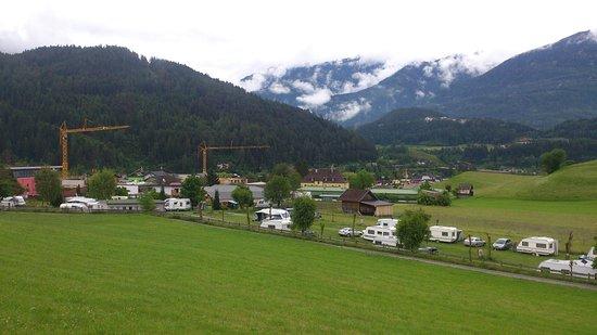 CampingPark Imst-West