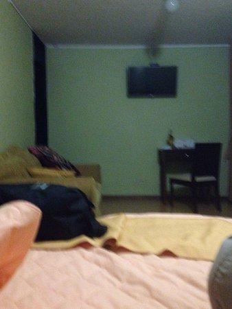Hotel Chambu Plaza