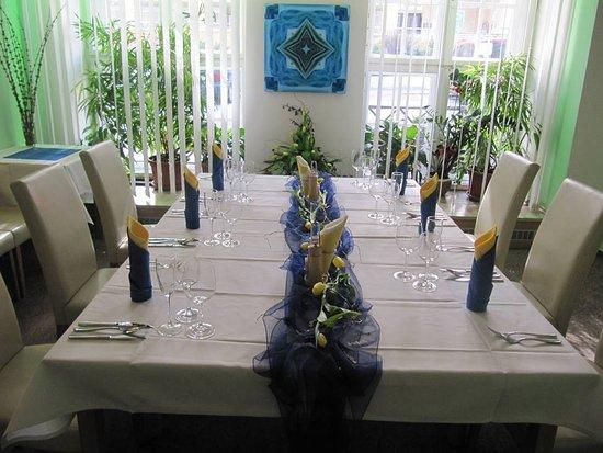 Restaurant Dolce Vita : Oslava