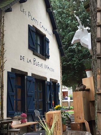 Habay-la-Neuve, Bélgica: photo1.jpg