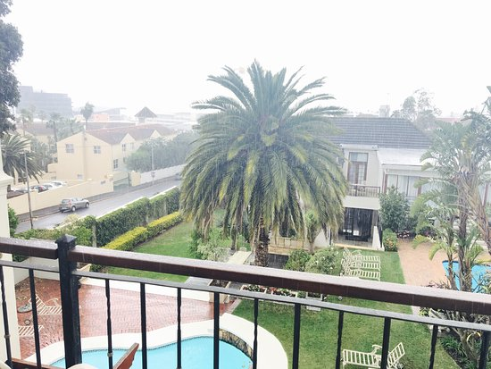 Fresnaye, Sydafrika: The Clarendon