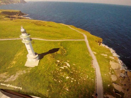Cabo de Ajo