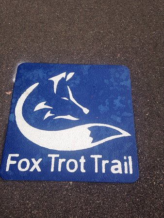 Appleton, WI: Fox Trot Trail