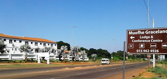 Thohoyandou, Sudafrica: Ext Photo