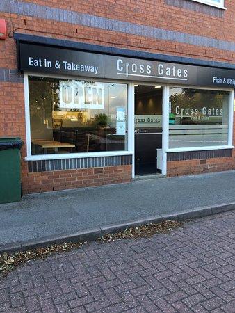 Cross Gates Fish and Chips: photo2.jpg