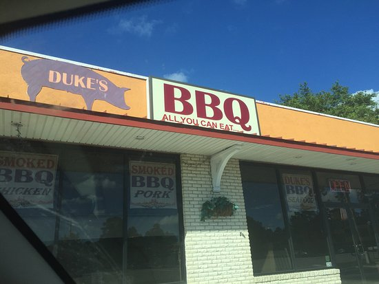 Duke's Old South BBQ: photo0.jpg