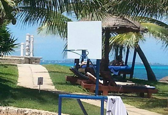 Hotel Dos Playas Beach House: 20160812_134915-1_large.jpg