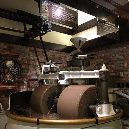 The Original Ghirardelli Chocolate Manufactory: photo6.jpg