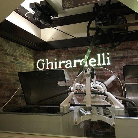 The Original Ghirardelli Chocolate Manufactory: photo7.jpg