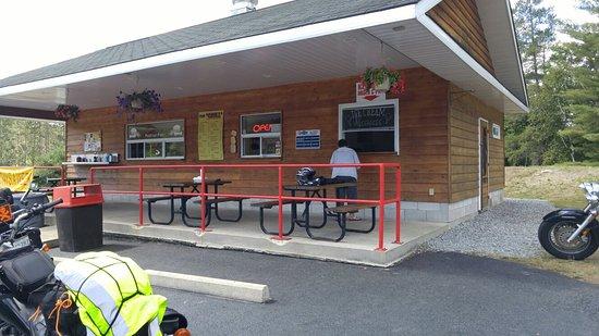 Kinmount Ontario Restaurants