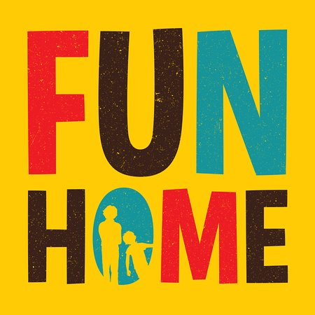 ‪Fun Home on Broadway‬