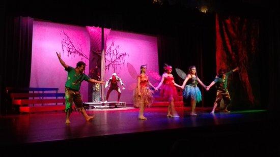 Centro Cultural Miguel Angel Asturias - Teatro Nacional