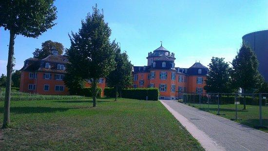Waghausel, Tyskland: Eremitage