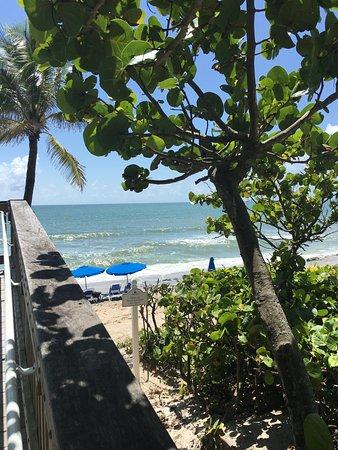 Jupiter Beach Resort: On the Ocean