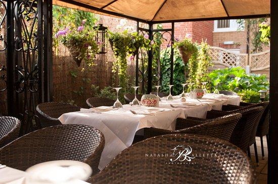 Martini Restaurant Leighton Buzzard Restaurant Reviews