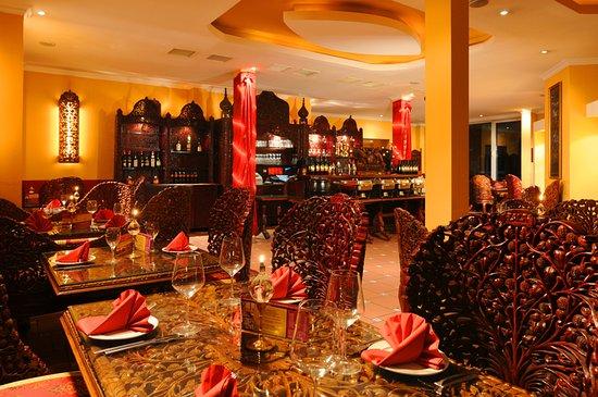 Beste indische Küche in Wandsbek - Zala Restaurant Wandsbek ...