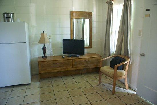 Moran Motel-billede