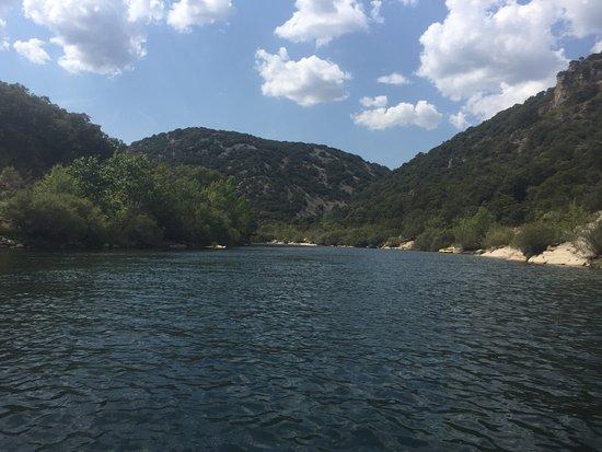 Gignac Canoë Kayak