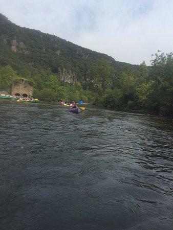 Gignac Canoë Kayak: photo2.jpg