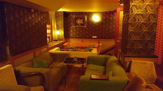 Scotch Sofa