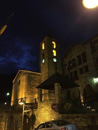 Iglesia de San Corneli y San Cebria