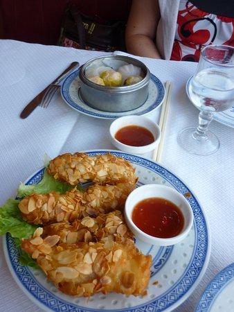 restaurant via vietnam dans blois avec cuisine vietnamienne. Black Bedroom Furniture Sets. Home Design Ideas