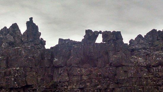 Iceland Horizon: Thingvellir National Park